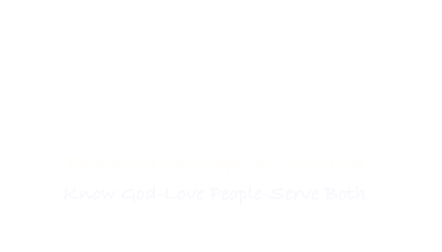 Pennsville Baptist Church